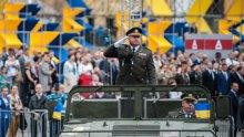 Цивільний міністр оборони в сучасних українських реаліях – це ''декорація''