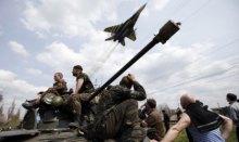 Військові налаштовані за тиждень-два звільнити Луганщину від терористів