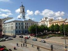 Вибори в Чернівцях: народний мер і жодної народної партії
