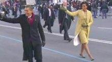 Стара-нова Америка інаугурувала 44-го Президента Сполучених Штатів Барака Обаму