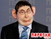 Луценко готовится к новому Майдану