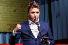 Україна може зазнати втрат через викрадення Протасевича білоруським КДБ.