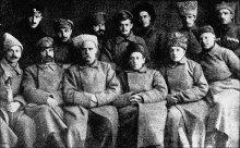 95 років Українському Вільному Козацтву. Гайдамацький Кіш Слобідської України.