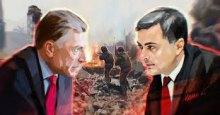 США хочуть зберегти обличчя Путіну, але за рахунок України