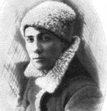 6 січня – 112 день народження талановитого, проте безталанного українського поета – Володимира Сосюри
