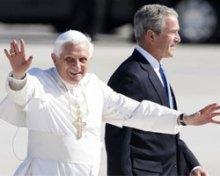 Признание в инквизиции слетело с уст Папы Римского
