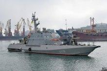 Росія готує економічну блокаду чорноморських портів України