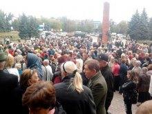 ''Закручування гайок'' в ''ДНР''. Ватажки бойовиків бояться бунтів