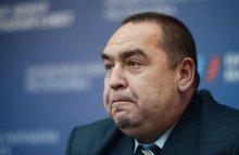 В ''ЛНР'' відмовилися від планів проведення провокаційної прес-конференції