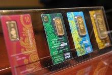 В Казахстане решили ввести ''золотое танге'' взяв идею у украинского экономиста Алексея Лупоносова предлагавшего это 2 года назад в Украине