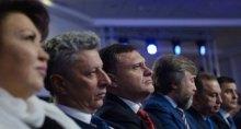 У пророссийского кандидата нет шансов на победу