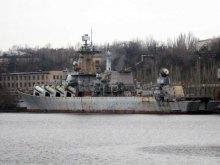 '' Беркут: один танк, крейсер-казино и ржавая подлодка – ''достижения'' армии за год