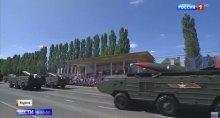 В России решили перекрыть наш парад своим фейковым ''парадиком''