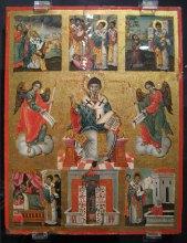 Христианские чудотворцы ч.3-1