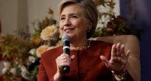 ''Представительница Демократической партии'': Клинтон объяснила, кого из кандидатов будет поддерживать РФ на президентских выборах в США