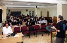Адвентисты провели форум информационных технологий ''ITDays 2.0''