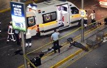 Спроби російських спецслужб пов'язати вибухи у Стамбулі з українським слідом провалилися