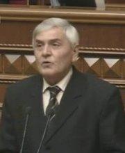 Олігархи з Верховної Ради України не підтримали ініціативу Володимира Даниленка відносно встановлення мораторію на приватизацію прибуткових