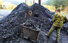 Офіційний Київ зацікавлений у зростанні поставок імпортного вугілля