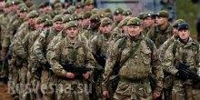 Польша наращивает войска на границе с агрессором Россией