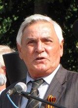Володимир Даниленко: Я не голосував за Державний бюджет на 2012 рік, оскільки там не враховані потреби чорнобильців.