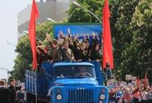 В окупованому Луганську на 9 травня бойовики готують криваву провокацію