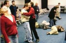 Христиане Веры Евангельской пятидесятники практикуют язычество!