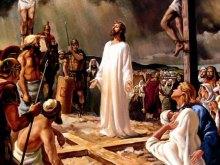 План спасения человечества или почему Иисус Христос умер на кресте?