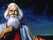 Авраам – пример верности и послушания Богу