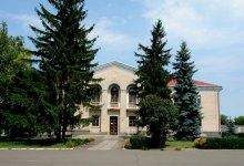 У Шполі відкрито виставку пам''яті жертв голодоморів