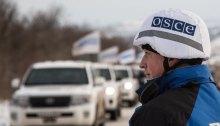Росія відмовилася пускати до кордону ОБСЄ – активно перекидає на окуповану територію зброю.