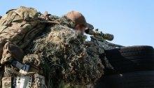 Канада передаст Украине винтовки на 770 тысяч долларов