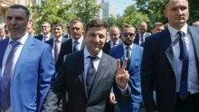 Учасник АТО звернувся до Зеленського щодо сміттєзвалища Бублика