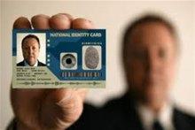 Биометрические паспорта не являются начертанием зверя