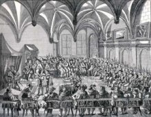 Религиозная свобода началась с Германии