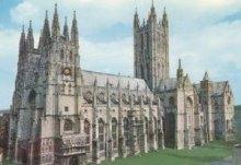 Англиканская церковь признала библейскую форму крещения