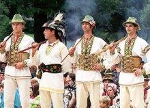 XIХ Міжнародний Гуцульський фестиваль