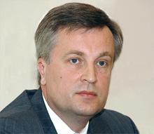Українським політикам не уникнути відповідальності у разі вчинення ними кримінальних діянь – В.Наливайченко