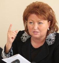 З.Мытник должен объяснить сумасшедшие хищения в 2008-2009 гг – Т.Бахтеева