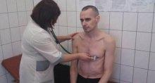 ''Во мне нет ни капли украинской крови'': Олег Сенцов отреагировал на шум вокруг его слов о том, что россияне и украинцы братья