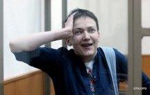 Чому Савченко йде на вибори