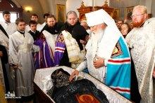 Тайны Русской православной церкви Гл.8 ч.8