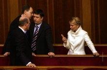 Відсторонення Семенюк: коментар експерта