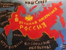 Юрій Новіков: Страдания ВасиТёркина Четвертого в очередном ''освободительном'' походе, или Воспоминания о будущем?