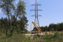 Буквально за тиждень вартість будівництва підстанції ''Кремінська'' на Луганщині із 2 млрд грн зменшилася до 1,3 млрд грн