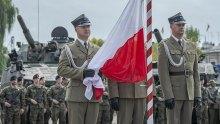 Польша готовится к войне? Варшава создает новую, боевую 15-тысячную дивизию на границе с Украиной