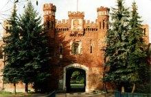 Брест – Литовская крепость. Июнь 1941 года