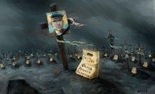 Запоріжжя: інформаційна війна...