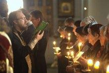 Священники получат вознаграждение за текст о святости воскресенья