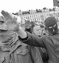 Sapienti sat. Або що Ви думаєте про побиття 18 жовтня в Києві?